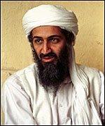 Cum arata bin Laden sanatos