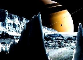 enceladus viata