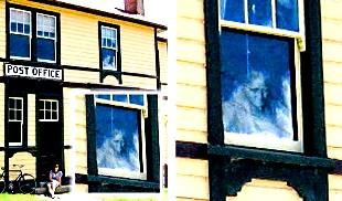fantoma de la geam