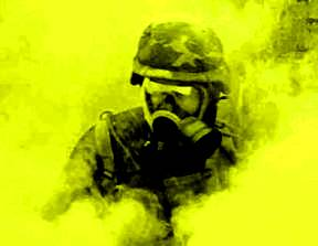 gaz mustar