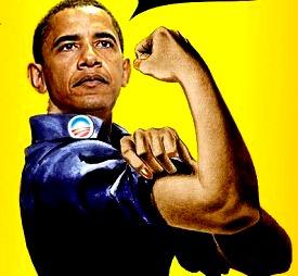 Degeaba isi arata Obama muschii, ca nu poate face nimic in fata justitiei americane