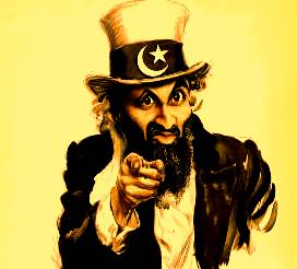 osama bin Laden 20