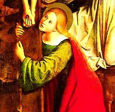 Maria Magdalena 1