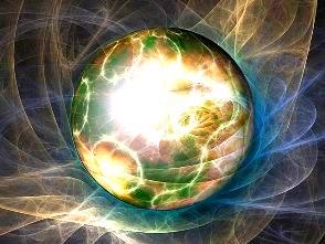 centrul Universului