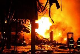 explozii metrou