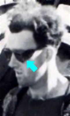 ochelarii tipului