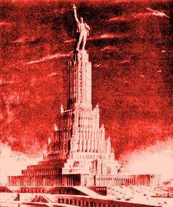 monumentul lui Lenin