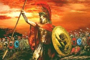 Alexandru cel Mare este Antihristul din Biblie