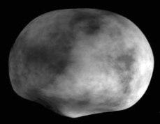 asteroidul Vesta