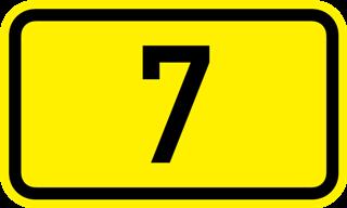 cifra 7