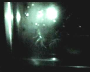 extraterestru filmat