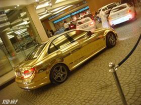 Mercedes aur 2