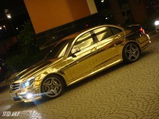 Mercedes aur 3
