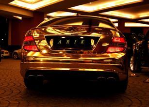 Mercedes aur 4