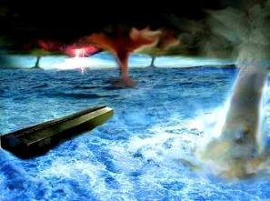 apocalipsa inundatii