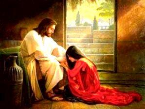 Iisus si Maria Magdalena