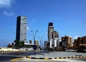 Libia noul Dubai