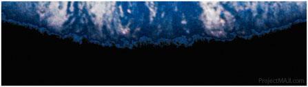 """Linia de demarcatie a Pamantului, creata de """"photoshopistii"""" lui NASA"""