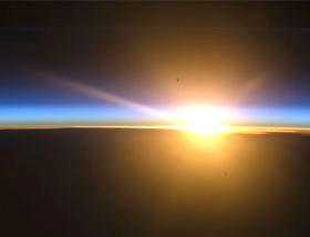 particula misterioasa a Soarelui