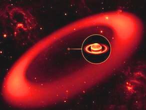 simbolul lui Saturn