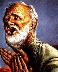 Patriarhul Avraam se luptă împotriva armatelor lui Marduk