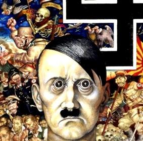 Hitler Anticrist
