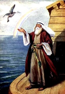 Noe, asistentul lui Enki