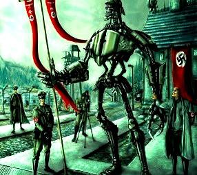 ODESA nazisti