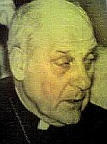 Paul Marcinkus (1922-2006), presedintele Bancii Vaticanului