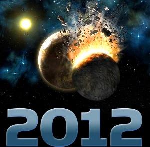 2012 sfarsitul lumii