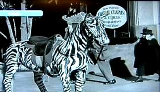 Charlie Chaplin Circus