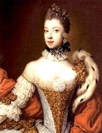 Charlotte de Mecklenburg-Sterlitz