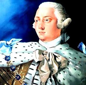 George III 2