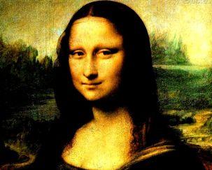 Mona Lisa 7005
