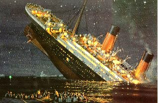 Titanic 95