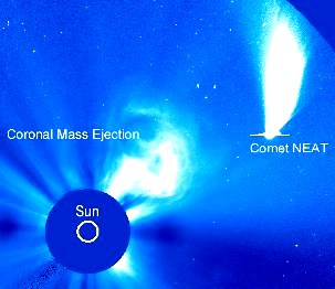 cometa Nibiru