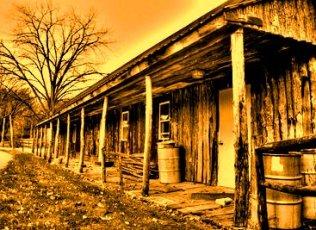 motel vechi