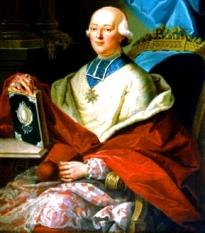 Cardinalul de Rohan