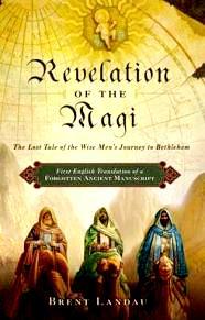 """Cartea lui Brent Landau - """"Revelatia magilor"""""""