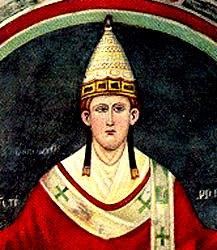 Papa Inocentiu al III-lea