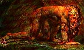 Nabucodonosor, regele nebun