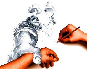 desen-tridimensional