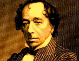 Benjamin Disraeli, prim-ministrul evreu al Marii Britanii, părintele imperialismului britanic