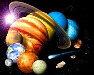 """Conform unei străvechi lucrări chinezeşti, în trecut """"Pământul, Soarele şi Luna şi-au schimbat masiv mişcările"""". Din cauza lui Nibiru?"""