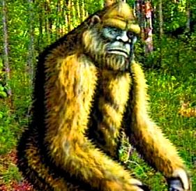 Un mormon crede că misterioasa creatură Bigfoot ar fi de fapt Cain din Biblie, condamnat să umble etern pe Pământ