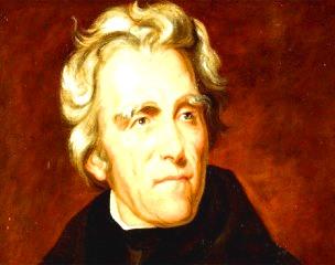 Uitaţi un adevărat patriot! Preşedintele american Andrew Jackson a reuşit să înfrângă puternica familie francmasonică Rothschild