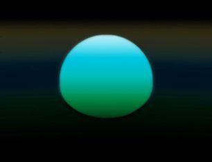 """Dacă am trăi pe o planetă aflată la 150 de ani-lumină distanţă, iată cum ar arăta apusul de """"Soare"""""""