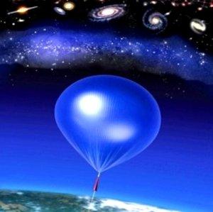 Ar putea un balon să zboare în spaţiul extraterestru? Am putea ajunge cu balonul până la stele? Da!