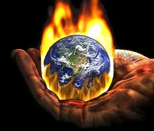 """Iar am avut dreptate! Meteorologii confirmă că """"încălzirea globală"""" s-a sfârşit acum 15 ani!"""