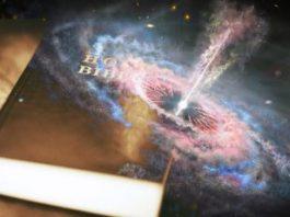 Există vreo legătură între Manuscrisele de la Marea Moartă, Biblie şi descoperirile astronomice spectaculoase ale telescopului spaţial Hubble?